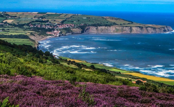 Best holiday destinations in Yorkshire, England & Europe!
