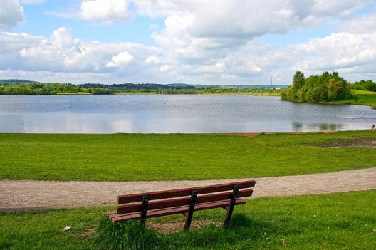 Pugneys Country Park Wakefield